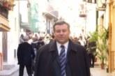 Assolto l'ex Deputato Gaspare Vitrano