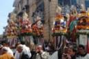 L'incontro di Pasqua a Misilmeri