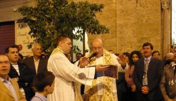 20 Anniversario Di Sacerdozio Di Padre Vincenzo Catalano