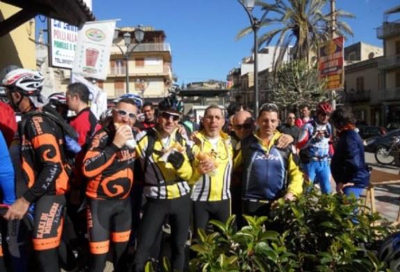 Mountainbike, 5° Raduno dell'Epifania – 8 Gennaio