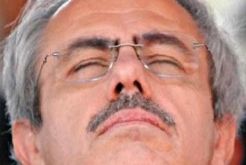 Ufficiale: si è dimesso Raffaele Lombardo