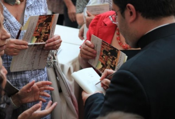 Un libro su San Vincenzo Ferreri