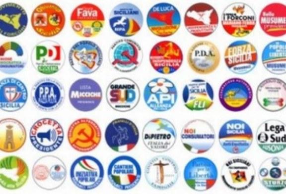 ARS: i voti di preferenza per lista di tutti i candidati