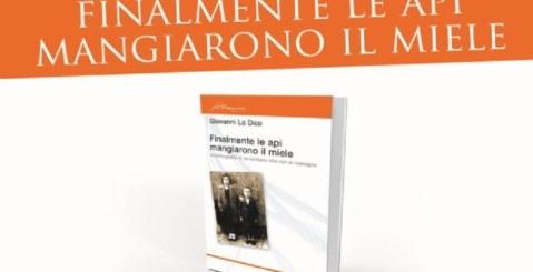 L'autobiografia di Giovanni Lo Dico. Il 16 marzo la presentazione del libro