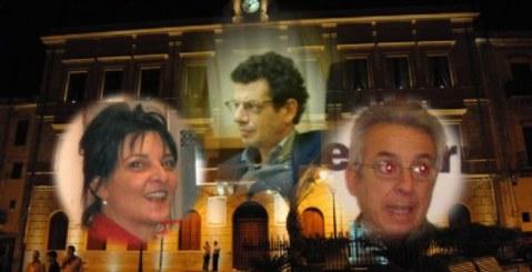 Giornata epocale: Comune di Misilmeri parte civile contro la mafia!
