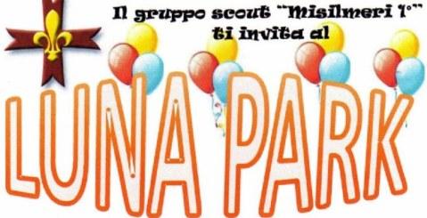 Domenica Luna Park Scout
