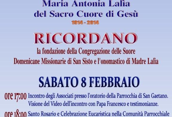 """Il resoconto degli """"Amici di Madre Lalìa"""" dopo l'Udienza con il Papa"""
