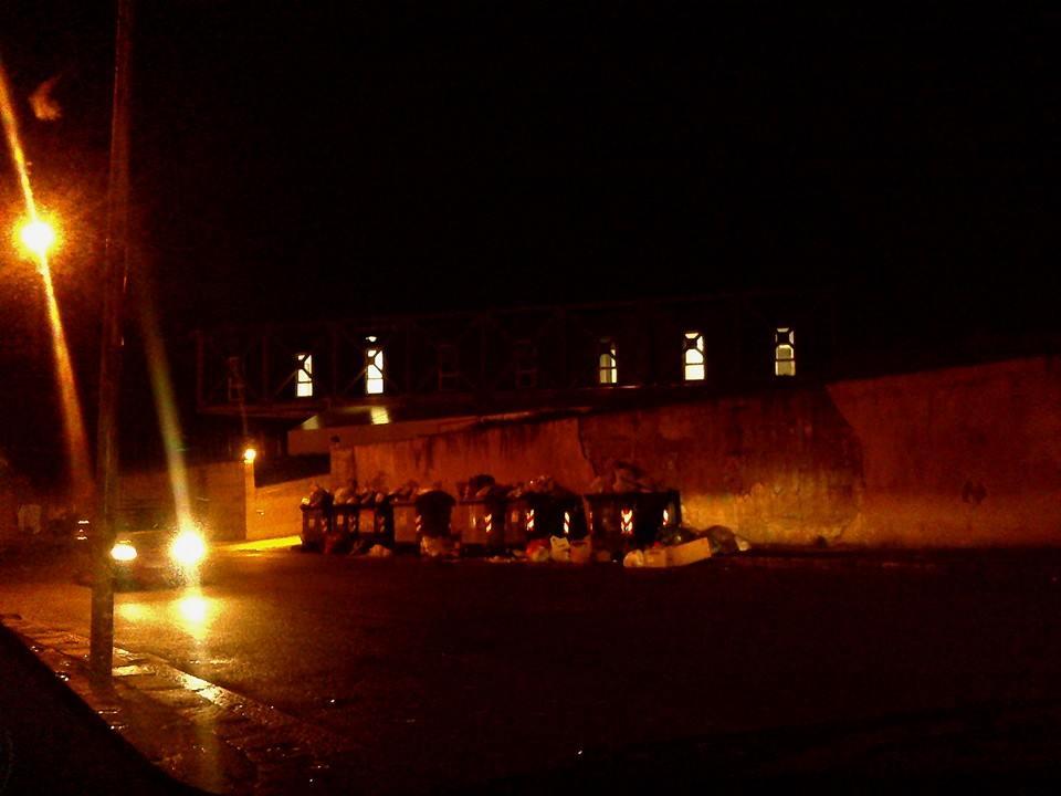 Si accendono le luci nella nuova Caserma dei Vigili urbani