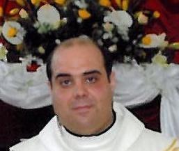 Intimidazione a Padre Filippo Custode