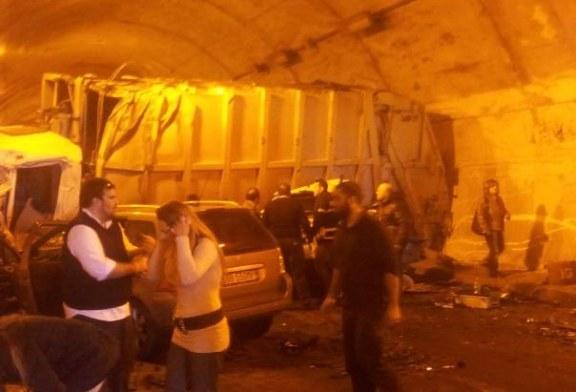 Grave incidente in autostrada, muore un misilmerese