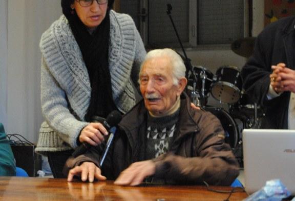 E' Morto Domenico Massaro, fu deportato durante la seconda guerra mondiale