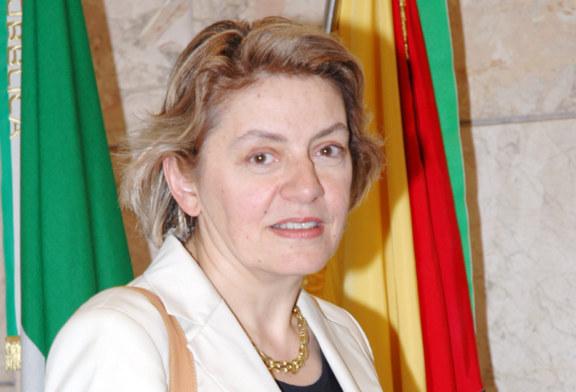 Caterina Chinnici candidata alle elezioni europee