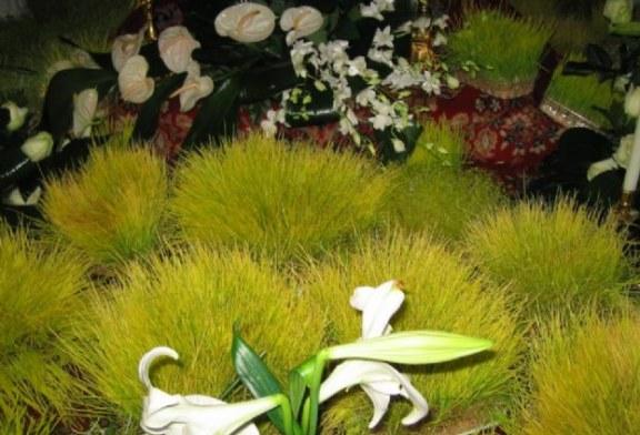 """Il giovedì santo a Misilmeri: i """"Lavureddi"""""""