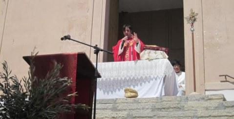 Riapre la chiesa di San Francesco