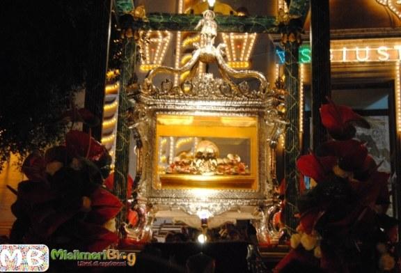 Traslazione di San Giusto, ecco i festeggiamenti religiosi