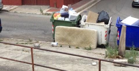 Misilmeri, aumenta la tassa sui rifiuti