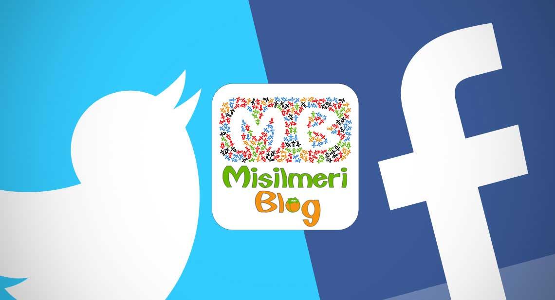 Misilmeri Blog: Guida all'uso dei social network