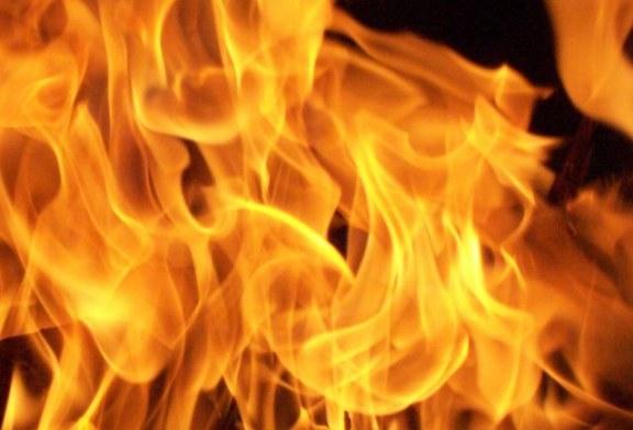 Rifiuti bruciati in pieno giorno. Ancora veleni a Costa Principe