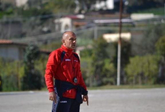 Mister Francesco Ciccotta alla guida del Città di Misilmeri