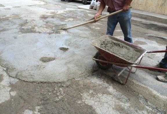 Lavori in corso… ma sono i cittadini a farli [Foto]