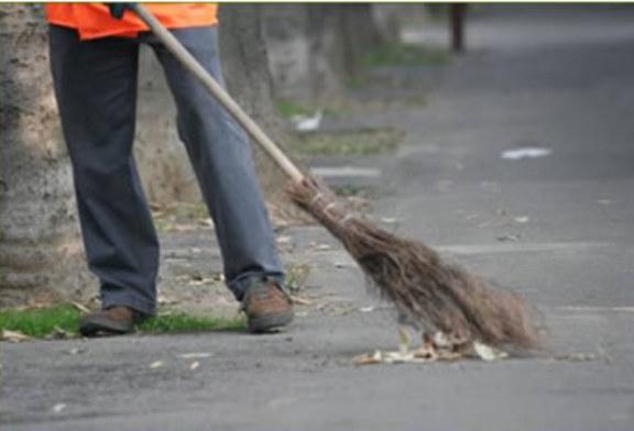 Il paese è più pulito, ecco perchè..