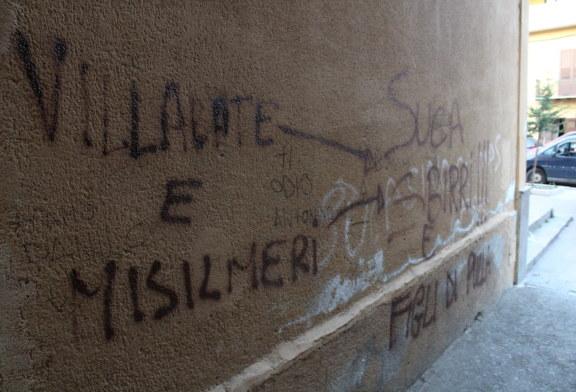 I Carabinieri arrestano, i disonesti li offendono: Vergogna a San Gaetano