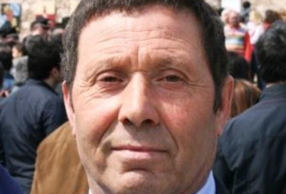 Gaspare Di Spezio: Io voto Giovanni Lo Franco