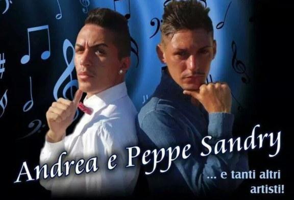 I Fratelli Sandry in concerto all'oratorio di San Gaetano