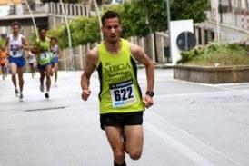 Corsa campestre: Agnello terzo a Correggio