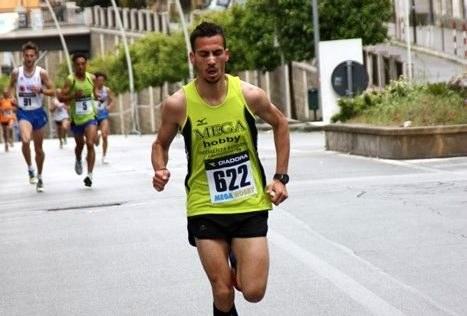 Vincenzo Agnello vince la Reggio Calabria Half Marathon