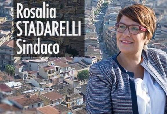 Rosalia Stadarelli è il nuovo sindaco di Misilmeri