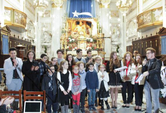 """Il """"Concerto di Fine Anno"""" della Sicily Music Academy [Foto]"""