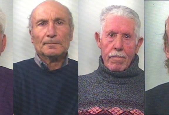 """Operazione """"Grande Passo 2"""", quattro arresti – I nomi"""