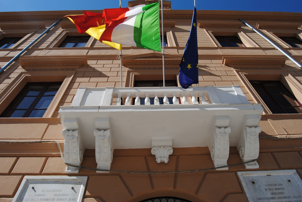Venerdi consiglio comunale, entrano in consiglio Lo Burgio e Montadoni