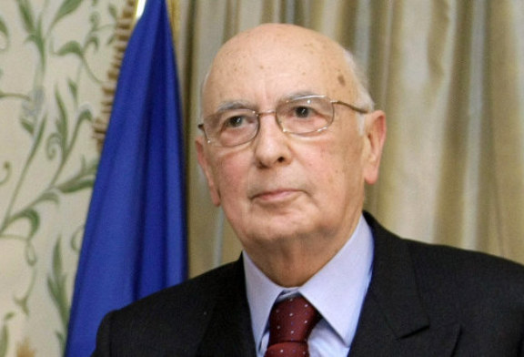 Giorgio Napolitano si è dimesso da Presidente della Repubblica