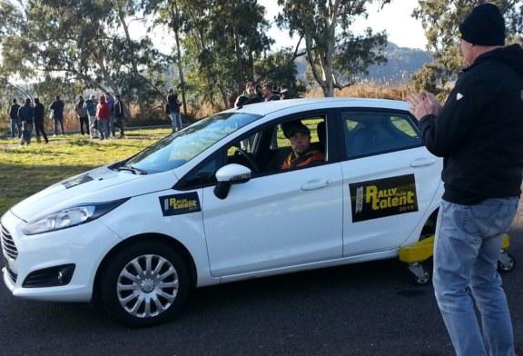 La Misilmeri Racing a Pergusa per il Rally Italia Talent