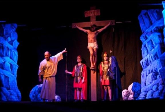 Per Amore… solo per Amore.. torna la Passione di Cristo