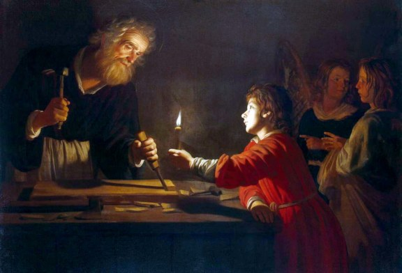 A Portella di Mare i festeggiamenti in onore di San Giuseppe