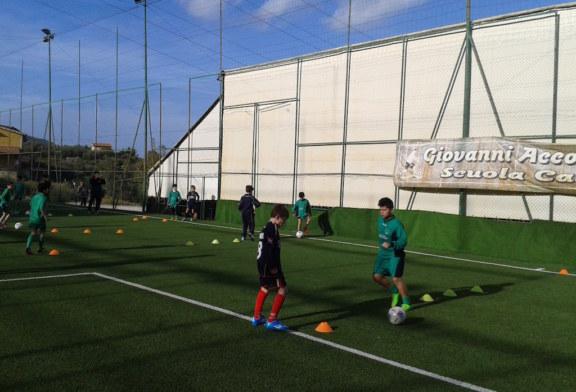 """La scuola calcio """"Giovanni Accomando"""" entra nel network di Coaching Calcio Italia"""
