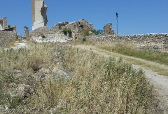 Il Castello dell'abbandono (Foto)
