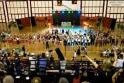 Sabato al Palaoreto il Saggio di Tropicana Dance