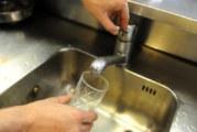 Via Santi Baudo e dintorni, i rubinetti sono a secco