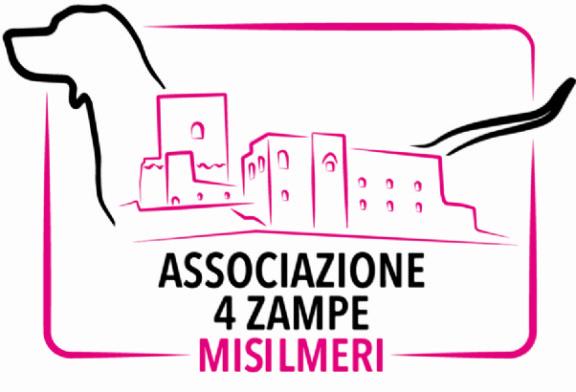 Randagismo, la posizione dell'associazione 4 Zampe Misilmeri