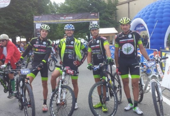 Mountain bike, grandi risultati per Gs Eleutero