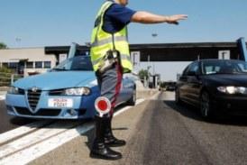 Misilmerese si dá fuoco in autostrada, ricoverata in gravi condizioni