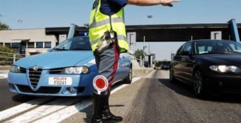 Incidente stradale nella Palermo- Catania, un morto