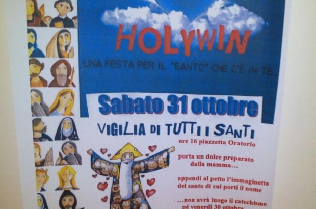 Holywin a San Gaetano