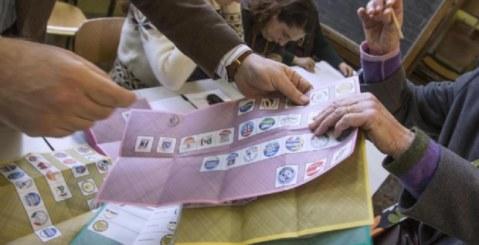 Elezioni Europee 2019, gli scrutatori delle 20 sezioni di Misilmeri