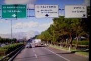 Autostrada A19, ripartono i lavori