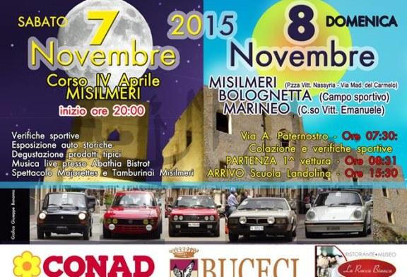 Sport e turismo enogastronomico, weekend vincente con Misilmeri Racing